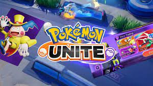 Pokemon Unite released for Nintendo ...