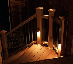 deck lighting ideas. 19 Awesome Outdoor Deck Lighting Ideas Pictures