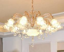 high end elegant european style crystal chandelier golden 3 6 8 10 lights zinc alloy lamp arm e14 lamp holder chandelier
