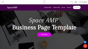 Review Page Design In Html Amp Css Landing Page Design Review