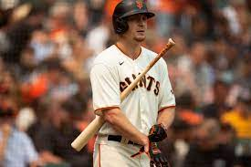 SF Giants: Is Alex Dickerson's time in ...