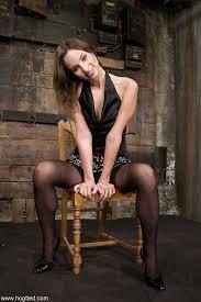 Amber rayne handjob bondage