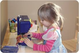 Sewing Machines For Beginners Children