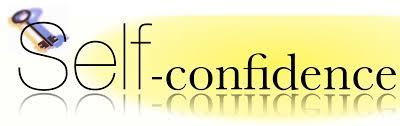 self confidence doon art if prosperity
