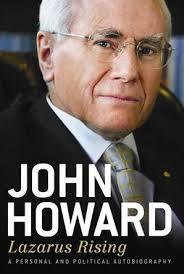 <b>Lazarus Rising</b> - <b>John Howard</b> - E-book