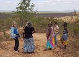 Career Spotlight: Aboriginal Art Centre Manager | ArtsHub Australia