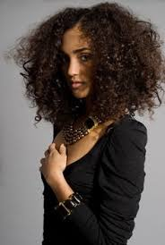 Rasa Zukauskaite, Love Magazine <b>Spring</b>/<b>Summer</b> 2010 | Hair I like ...