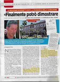 CRIMINOLOGIA DINAMICA   5)Omicidio Yara - Bossetti Finalmente potrò  dimostrare che non sono un assassino -'OGGI' 04 feb 2021 di Giangavino Sulas  -Motivazioni Cassazione.jpg.odt.pdf