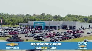 Ozark Chevrolet Home Facebook