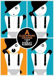 best a clockwork orange images a clockwork a clockwork orange fan art poster