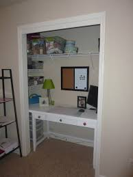 closet office desk. Images About Closet Desk Ideas On Pinterest Office And. Fitters. Shabby Chic Home