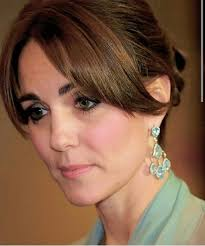 kate middleton makeup updopro close up of her makeup