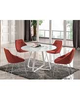 Amazing Holiday Deals J&M Furniture Dining Chairs