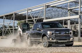 Ford Truck Payload Chart Fords Best F 150 Engine Lineup Yet Offers Choice Of Top