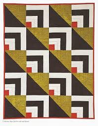 154 best Quilting Ideas - Formal patterns images on Pinterest ... & Kim E-M Modern Color Quilts-1 low res.jpg Adamdwight.com