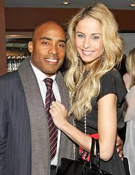 Tiki Barber's Wife Traci Lynn Johnson Addresses RHONJ Casting Rumors! - The  Real Housewives | News. Dirt. Gossip.