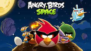Semi-Automagic: The Angry Birds Legacy   by Antony Terence   ILLUMINATION