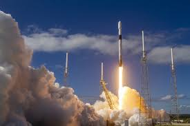 Space X Cover Letter Spacex Launches 60 More Starlink Satellites To Orbit