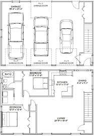 garage floor plans. Modren Garage PDF House Plans Garage U0026 Shed Plans For Garage Floor Plans A