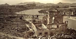 can the hiroshima bombing be morally justified photo via