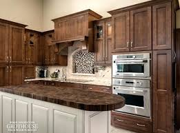 Kitchen countertop depth Sasayuki Com Round Kitchen Countertop Walnut Butcher Block With Round Corners Kitchen Countertop Ideas Pictures Kitchen Countertop Depth Aziqinfo Round Kitchen Countertop Image Of Round Kitchen Counter Design