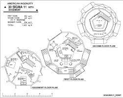 floor 30 sigma 11 basement option