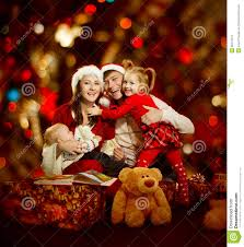 Christmas Family Photo Christmas Family Photos