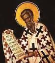 St. Gregory of Nazianzen