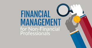 Finnancial Management Financial Management For Non Financial Professionals Data Migrate