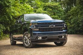 Chevy Truck Gas Mileage Chart 2019 Chevy Silverado Gets Worse Gas Mileage Than The Truck
