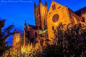 english historical fiction authors the murder of thomas becket canterbury cathedral