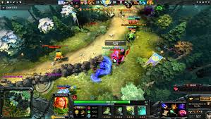 dota 2 moment today windranger rampage youtube