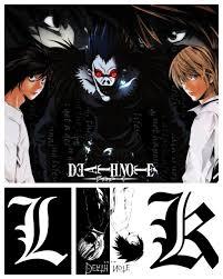 Death Note Light Death Death Note Anime Analysis Anime World Presticebdt