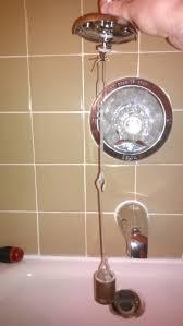 how to change a bathtub drain lever image bathroom 2018