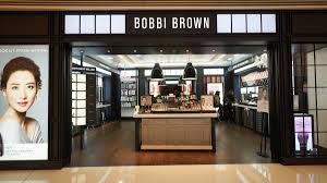 beauty industry icon bobbi brown front