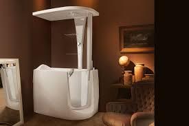 Vasche Da Bagno Con Doccia : Vasche da bagno con doccia e idromassaggio triseb