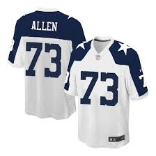 Dallas Jerseys Allen Jersey Cowboys Larry bccbafcecbcfffab|Packers Vs. Patriots: Dwell Updates, Rating And Highlights For Sunday Evening Football
