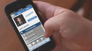 Digital Business Card Our Top Three Business Card Apps Worth Trying Image Ie