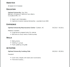 Sample First Resume Teenager Best of Examples Of Student Resumes With No Work Experience Eukutak