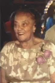 Obituary | Flossie Mack | Thomas T. Edwards Funeral Home, Inc.