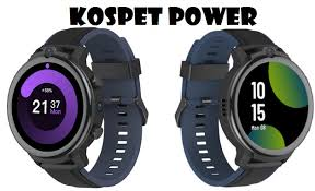 <b>KOSPET Power 4G</b> SmartWatch Pros and Cons + Full Details ...