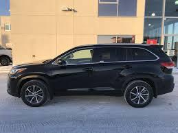 New 2018 Toyota Highlander 4 Door Sport Utility in Red Deer, AB J6060