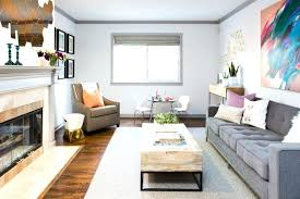 black and white rug with grey couch area rugs sofa ideas beige armchair contemporary artwork decorative