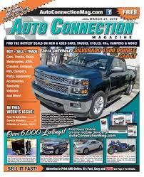 03-21-19 Auto Connection Magazine by Auto Locator and Auto ...