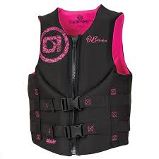 Obrien Traditional Womens Life Jacket