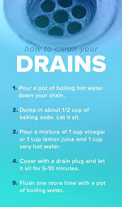 best way to clean clogged shower drain follow this checklist and tips to unclog and clean your drains it works for bathtubs sinks and showers
