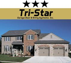 tri star garage door entry systems inctri star garage door entry systems inc is your complete garage door and accessory supplier serving laporte