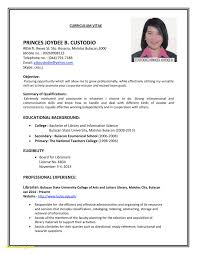 Female Model Resume Example Resume To Apply Job Examples Of Resumes