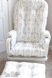 custom chair cushions glider cushions rocking chair cushions glider replacement cushions ottoman
