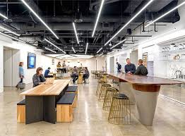 uber office design studio oa. Modern Office Design Concept By Studio O+A | Corporate Interiors . Uber Oa